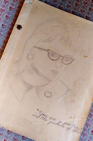 Eileen Beha autobiography