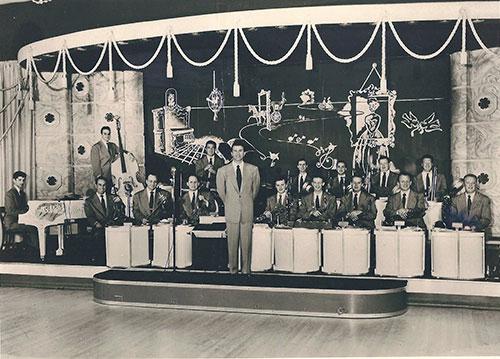 Dick Jurgens Orchestra
