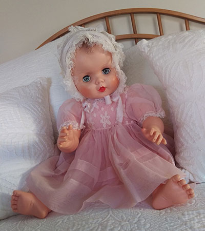 Baby-doll